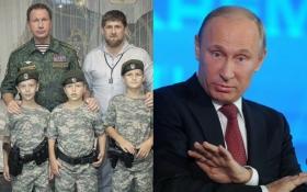 Россиянам показали фото людей, которые будут их убивать