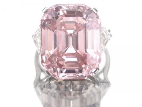 9 самых дорогих бриллиантов, которые были проданы на аукционах (10 фото) (8)