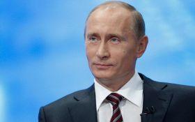 Київ не здатен проводити конкурси масштабу Євробачення - Путін