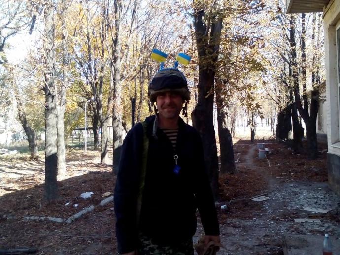 Ми вирішили, що в Україні почалася Третя світова війна - боєць АТО (4)