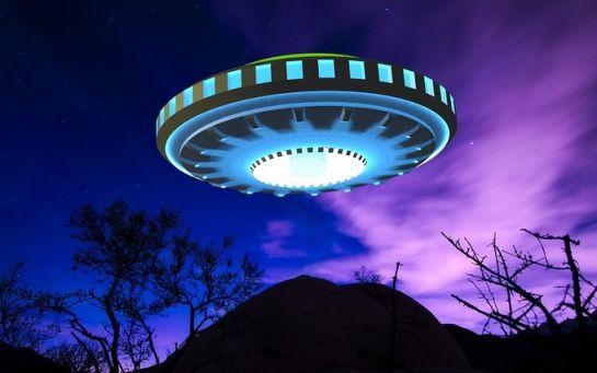 НЛО наконец засняли на фото  - ученые ошеломили сенсационным выводом