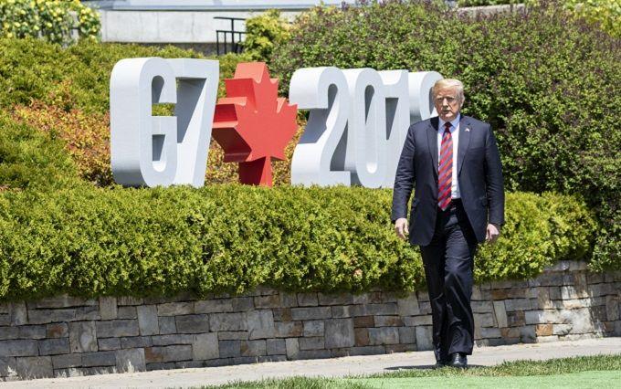 Мы очень обеспокоены: в G7 предложили новый план освобождения украинских политзаключенных