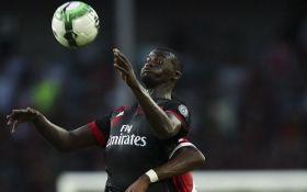 Трансфер Ньянга в Спартак на грани срыва из-за позиции Милана