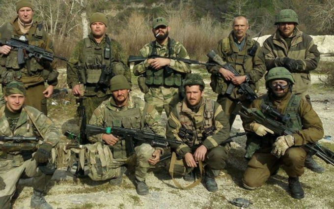 В Сирии погибли наемники РФ, воевавшие на Донбассе: названы имена
