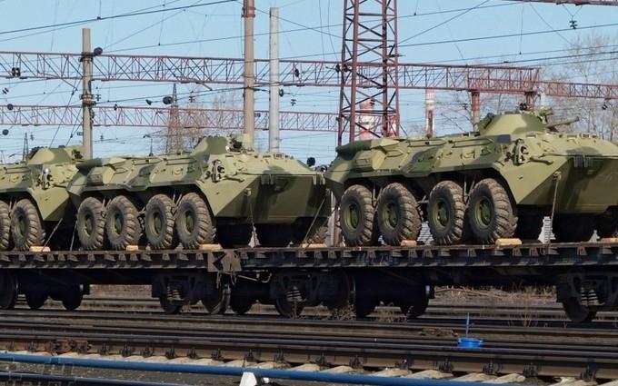 Вторжение в Украину: появилось еще одно доказательство против России Путина