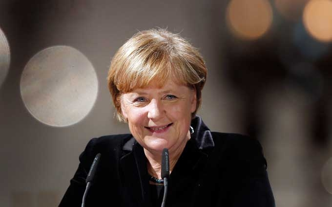 Меркель зробила гучну заяву про захист Євросоюзу