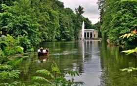 У США склали рейтинг 11 кращих туристичних місць України