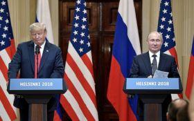 Позорное выступление: как Запад отреагировал на пресс-конференцию Трампа и Путина