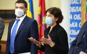 Генпрокурор Венедиктова резко изменила свою позицию относительно Порошенко - первые подробности