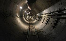 Безкоштовна поїздка на Hyperloop всім бажаючим: Маск анонсував перші випробування надшвидкісного потяга