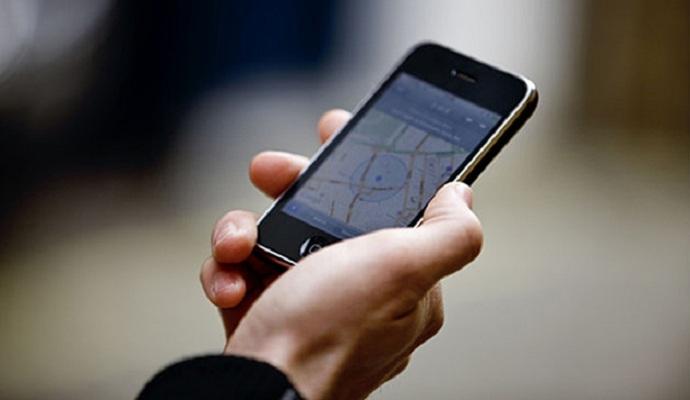 После установки программы на мобильный телефон, звоните абоненту и если его номер занят, то вместо кнопки повторного набора на вашем телефоне появится кнопка connect.