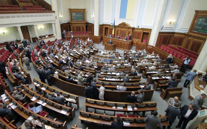 Рада не смогла усложнить жизнь Януковичу