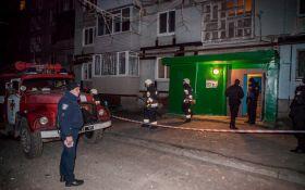 В Днепре в жилом доме прогремел взрыв, есть пострадавшие: появились фото и видео