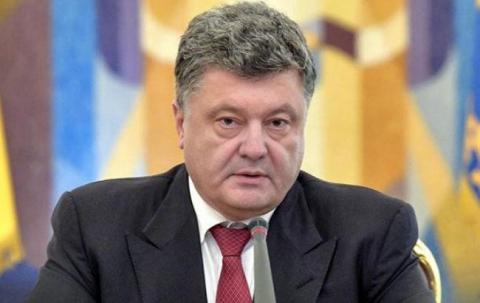 Порошенко затвердив 20 лютого 2014 р. датою початку окупації Криму