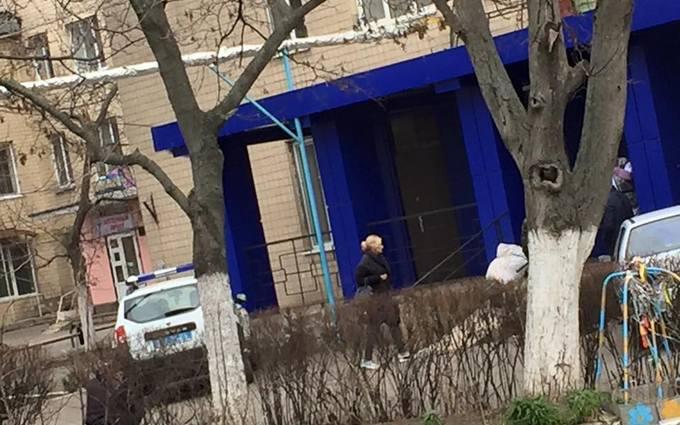 В роддоме Одессы произошла стрельба: есть пострадавший