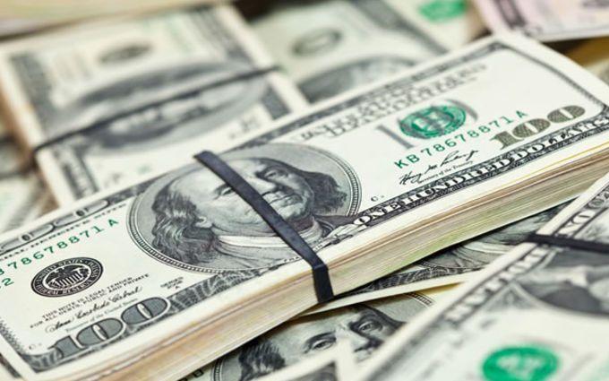 Курсы валют в Украине на понедельник, 18 декабря