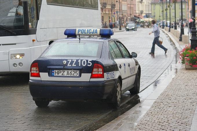 У Польщі затримано кілька українців