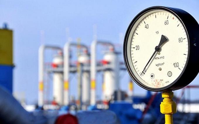 Україна готується відновити імпорт газу з Росії