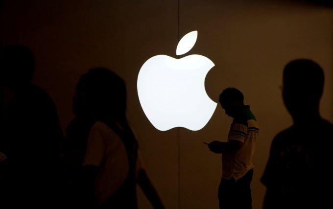 Apple оштрафовали на миллионы долларов за отказ бесплатно ремонтировать iPhone