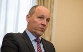 Парубий рассказал, кто навязывает Украине перевыборы: опубликовано видео