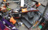 """На """"Формулі-3"""" гонщиця ледь не загинула в жахливій аварії: опубліковано моторошне відео"""