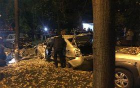 Теракт в Києві: СБУ назвала нову версію замаху