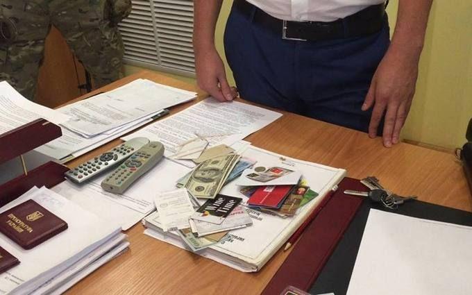Аваков оголосив про нове гучне затримання: опубліковані фото