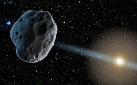 До Землі наближається небезпечний астероїд - що про це відомо