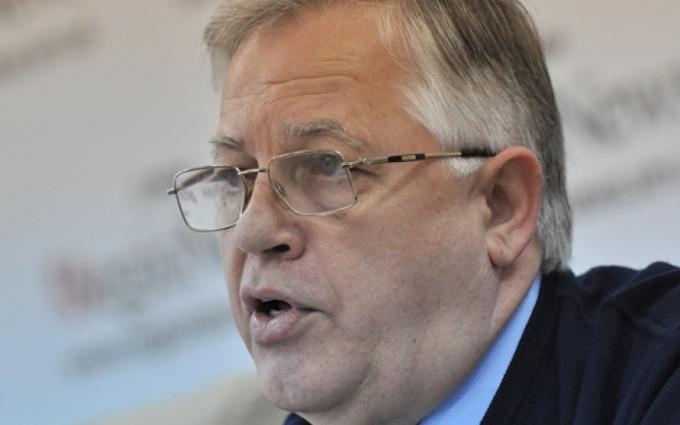 Симоненко на раді ООН повторив добірну пропаганду Путіна