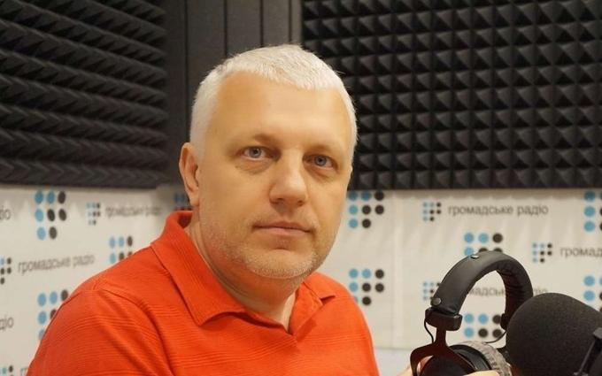 У Луценка розповіли, з ким перед загибеллю зустрічався в Москві Шеремет