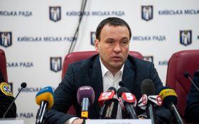У школах, дитсадках і лікарнях Києва встановлять і замінять несправні лічильники тепла - Пантелєєв