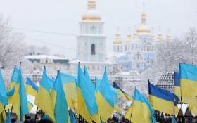 Украинцы назвали главное событие 2018 года