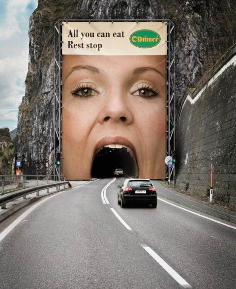 Яскраві приклади вуличної реклами, на яку варто подивитися двічі (21 фото) (17)