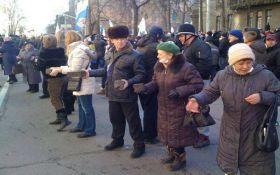 Непобедимые: архивные фото с Майдана впечатлили сеть