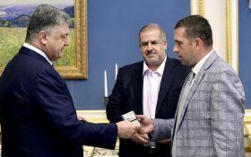 Стало известно, кого Порошенко назначил своим представителем в Крыму