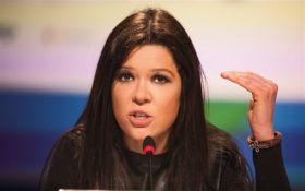 Руслана сделала неожиданное заявление об участии в Евровидении