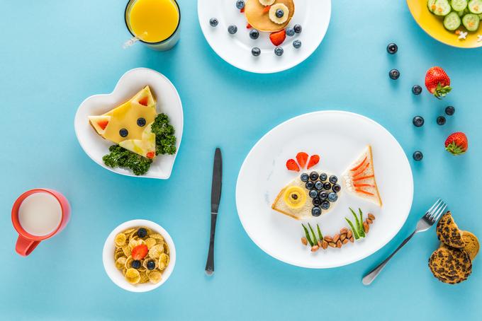 Как перевести ребенка на здоровое питание — 8 действенных способов (3)