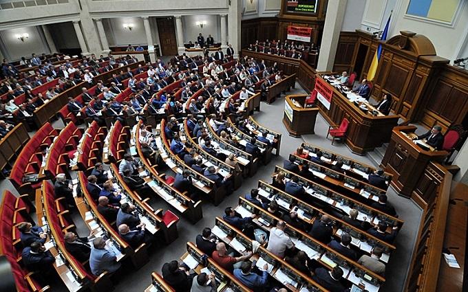 У Раді з'явився законопроект про визнання геноциду українців поляками
