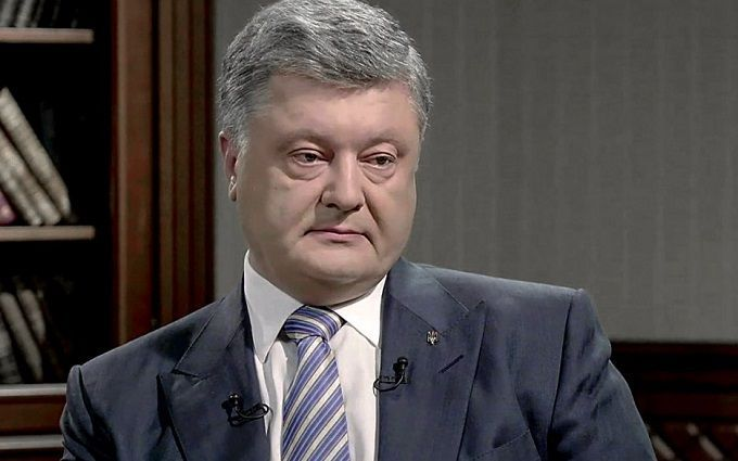 Порошенко: Украина навсегда отошла отСоветской иРоссийской империй