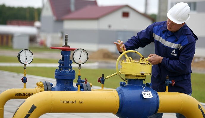 Украина требует от Газпрома больше $22 млрд