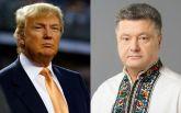 Клімкін висловився про зустріч Порошенка з Трампом і зброю для України