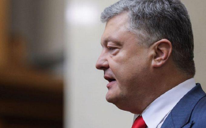 Национальная разведка США: Кремль хочет убрать Порошенко