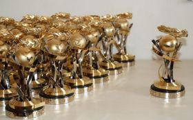 Названы победители главной телевизионной премии Украины
