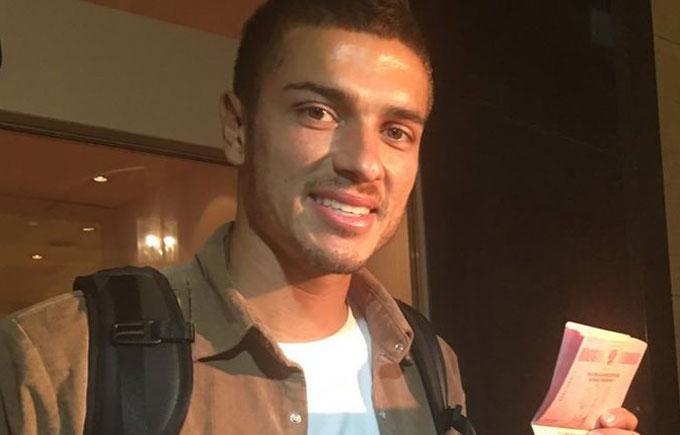 Футболіст, що продався Росії, відмовився від своїх теплих слів про Україну