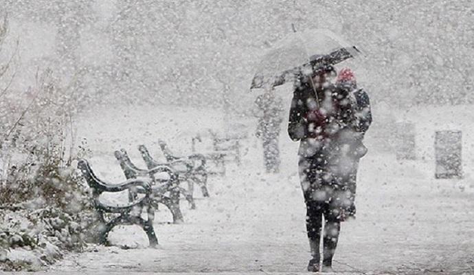 От сильных морозов в Восточной Азии погибло полсотни человек