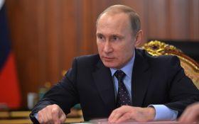 Путин рассказал, какой будет реакция РФ на вступление Украины в НАТО