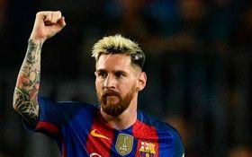 """""""Манчестер Сити"""" предложил """"Барселоне"""" рекордные деньги за Месси"""