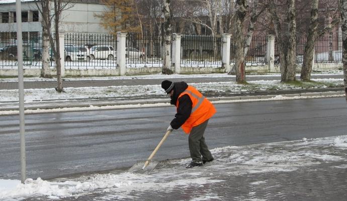 В Украине 6 февраля будет небольшое похолодание