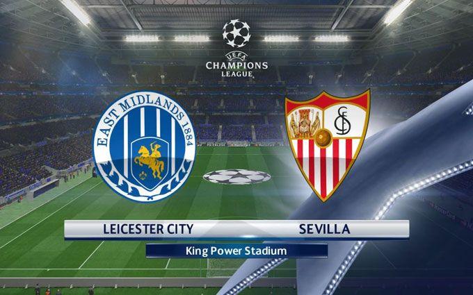 Четвертьфиналисты футбольной Лиги чемпионов определятся вТурине иЛестере