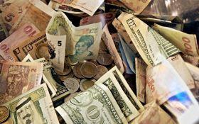 Курс валют на сьогодні 8 січня: долар подорожчав, евро подорожчав